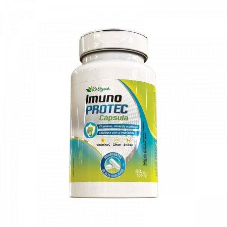 Imuno Protec Cápsulas